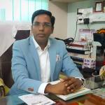 Dr. Chetan Kowe - Dentist, Gadchiroli