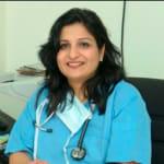 Dr.Ritu Dhawan Bhatia - Cardiologist, Pune