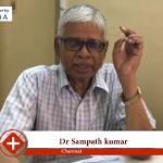 Dr. Sampath Kumar  - Dermatologist, Chennai
