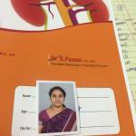 Dr. Pavani Settypalle - Nephrologist, Tirupati