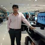 Dr.Ishan Chawla - Dentist, Bharuch
