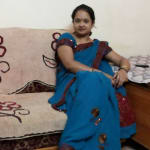 Dr. Madhuri Sharma - Physiotherapist, Lucknow