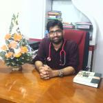 Dr.Ramananda KishoreKavi - Psychiatrist, Visakhapatnam