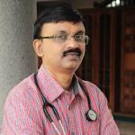 Dr. Venu Gopal - Pulmonologist, Alappuzha