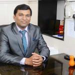 Dr. Sanghanayak Meshram - Psychiatrist, Mumbai