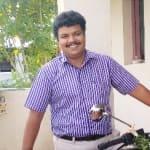 Dr. K.S.Ashok Kumar - Dentist, Coimbatore