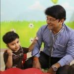 Dr. Abhishek Soni - Homeopath, Indore