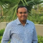 Dr. Gauttam Prajapati - Psychiatrist, Mehsana