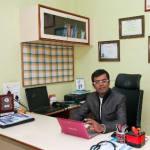 Dr. Kiran Rukadikar - General Physician, Mumabi