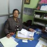 Dr.Aruna Kundu - Gynaecologist, Faridabad