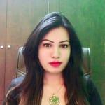 Dr. Juhi Parashar - Psychologist, Lucknow