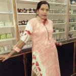 Dr. (Smt) R. Sunhare - Homeopath, Korba