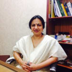 Dr. Neena Sawhney - General Physician, Delhi