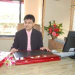 Dr. Kimshuk Modi - Pediatrician, Vyara