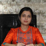 Dr. Deepa Agarwal - Dietitian/Nutritionist, Hyderabad