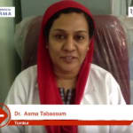Dr. Asma Tabassum - Dermatologist, Bangalore
