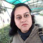 Dr. Vidhya (Isha) Dharmani  - Homeopath, Phagwara