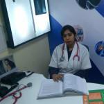 Heena Bhandari  - Physiotherapist, Delhi