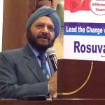 Dr. Joginder  Tulsi - General Physician, Delhi
