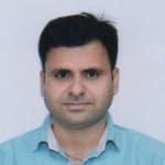 Dt. Lalit Gidwani  - Dietitian/Nutritionist, Jaipur