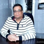 Dr. Gaurav Mishra  - Ophthalmologist, Meerut