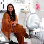 Dr. Holika Devikar - Dentist, Thane