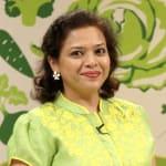 Dt. Kanchan Patwardhan - Dietitian/Nutritionist, Mumbai