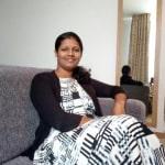 Dr. Sangeetha Jijendran - Dentist, Salem