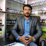 Dr. Anand  - Homeopath, Allahabad