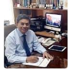 Dr. S.K Biswas  - Neurologist, Kolkata