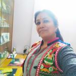Ms. Kavita Chandak  - Psychologist, Nagpur