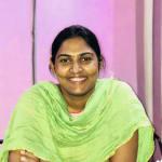 Dr. Ch. Sowmya - Dentist, Guntur