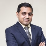 Dr. Deepesh Venkatraman - Cardiologist, Bangalore