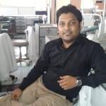 Dr. Ketan Kamalakar Lipare  - Dentist, Mumbai