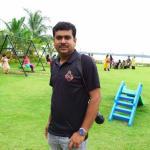 Dr. Arindam Majumdar - Orthopedist, Kolkata