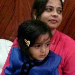 Dr.VartikaSingh - Gynaecologist, Pratapgarh