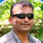 Dr. K.P.Manu  - Physiotherapist, Bangalore