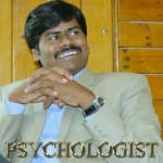 Mr. Girinath Reddy  - Psychologist, Anantapur