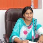 Dr.Jagruti Dwivedi - Dermatologist, Delhi