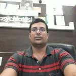 Dr. Abhinav Pandey  - Psychiatrist, Lucknow