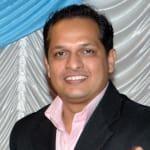 Dr. Jayendra Chavan - Homeopath, Bhiwandi