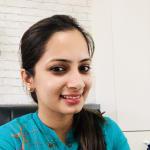 Dr. Ankita Dixit - Dentist, Jamnagar