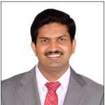 Dr. Sandeep B - Psychiatrist, Kollam