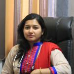 Dr. Shraddha Goel - Gynaecologist, Jaipur