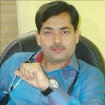 Dr. Arpan Dhar Dubey - Homeopathy Doctor, Allahabad