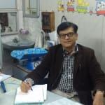 Dr. Sanjeev Nagpal  - Pediatrician, Gurgaon