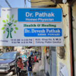 Dr.DeveshPathak - Homeopathy Doctor, Gwalior