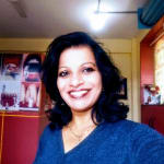 Dr. Sharadha Bai - Dentist, Bangalore
