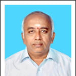 Dr. M.R. Raghunathan - Acupuncturist, Bangalore
