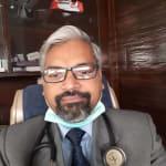 Rakesh Agarwal Best Cardiodiabetologist In Faridabad - Ayurveda, Faridabad